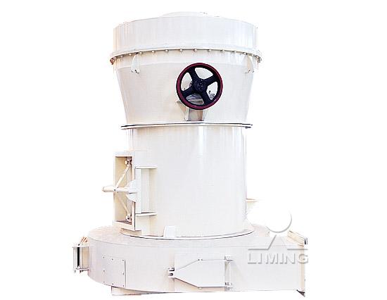 雷蒙磨粉機(R擺式磨粉機