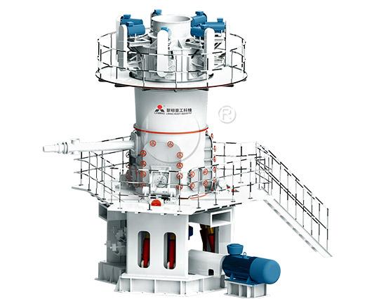LUM超細立式磨粉機